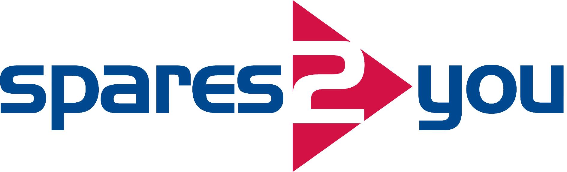 Spares2you Logo